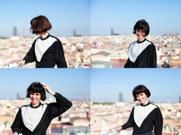 Alessia Laudoni, la fotografa delle donne