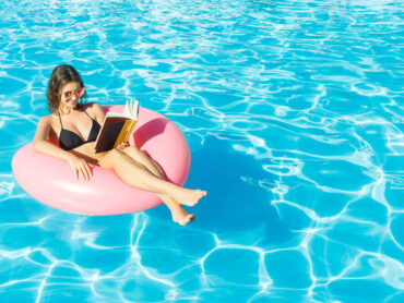10 libri da leggere in vacanza